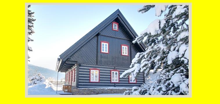 Fotogalerie ubytování Chalupa U Smrku, Krkonoše - Horní Maršov